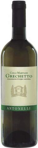 Grechetto    REST
