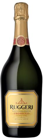 Prosecco Giall'Oro D.O.C.G. Extra Dry